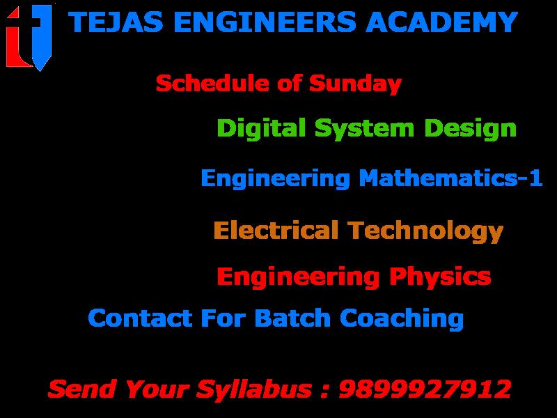 schedule-for-btech-tuition-in-delhi-2