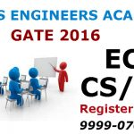 Gate Coaching In Delhi : Tejas Engineers Academy
