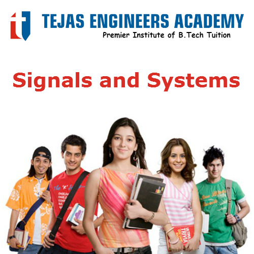 Signals and Systems tuitions