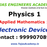 Schedule of Engineering Subject Tuitions in Delhi