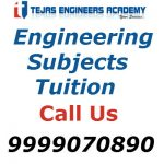 New Session For B.Tech Tuitions In Delhi