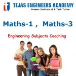 Student questions: Engineering tuitions in Delhi