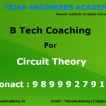 B.Tech Tuitions in Delhi for Circuit Theory