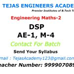 Tejas Engineers Academy B.Tech Tuition In Delhi
