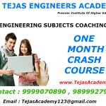 Engineering Tuitions in Delhi For ET