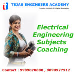 B.Tech tuition institutes in Delhi for Electrical Subjects