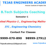 B.Tech Tuitions in Delhi Feedback