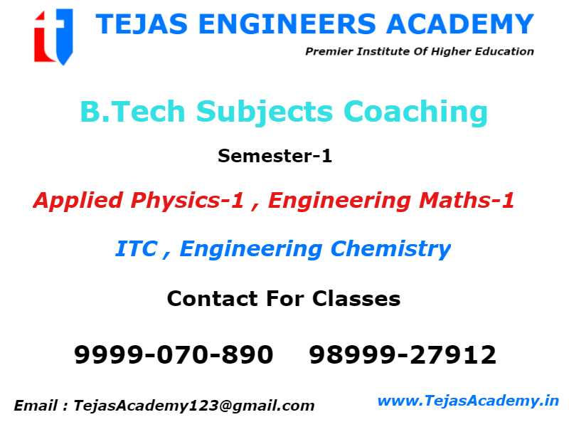 b.tech maths tuition in delhi