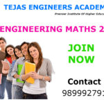 B Tech Coaching In Delhi For Maths -2