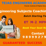 Engineering tuitions in Delhi for ECE and CSE students