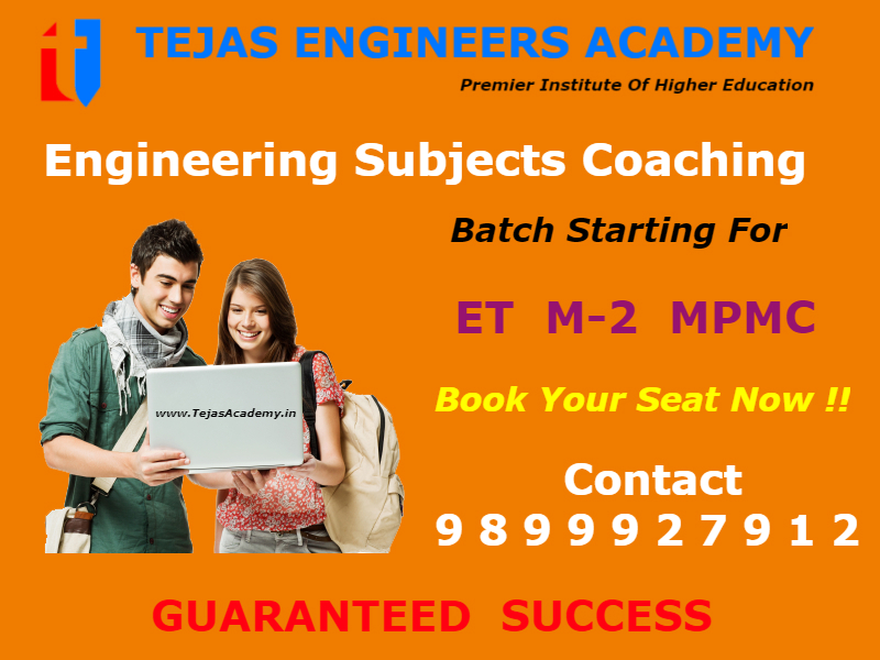B.Tech Coaching Classes in Delhi