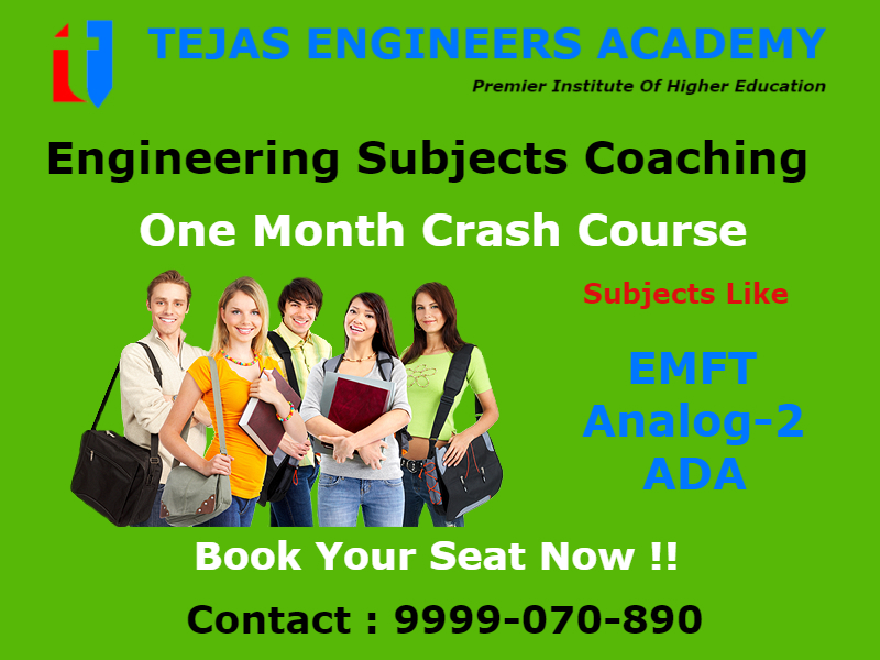 B tech Subjects Tuitions in Delhi