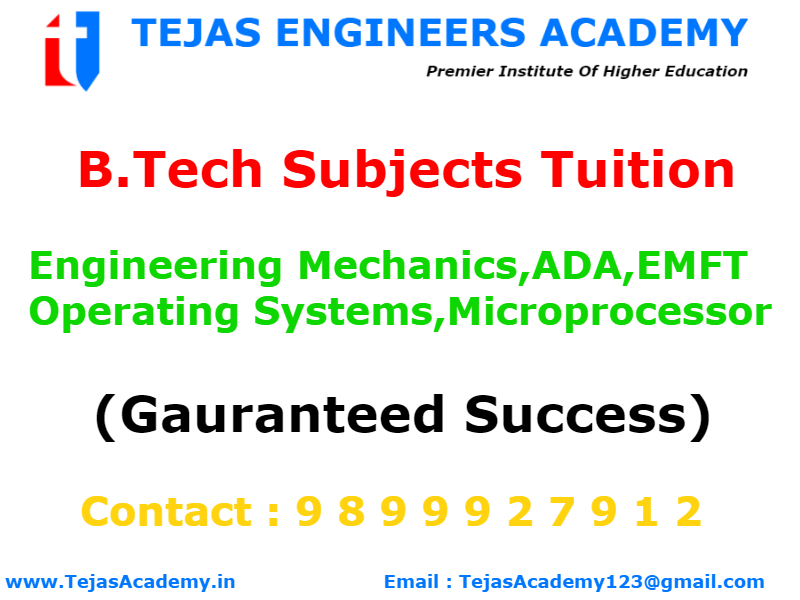 btech tuition in delhi