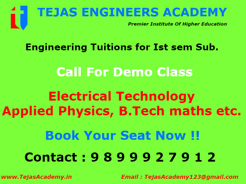 b tech coaching in delhi