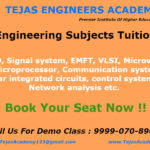 Engineering B.Tech Tuition in Delhi