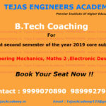 Engineering Tuitions in Delhi For Core Subjects
