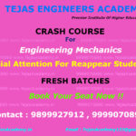 B.Tech tuition classes in Delhi