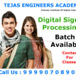 BTech Tuition  In Delhi  Digital Signal Processing