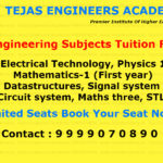 B.Tech Maths, Electrical, Physics tuitions in Delhi