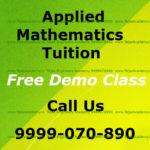 Backlog Subjects Applied Maths 3 Engineering Tuitions