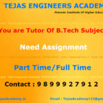 ECE branch B Tech Coaching in Delhi