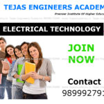 Electrical Technology B.Tech Tutorials in Delhi