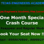 Last Chance For This Sem B.Tech Tuitions in Delhi