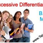 Online B.Tech tuition for Maths 1